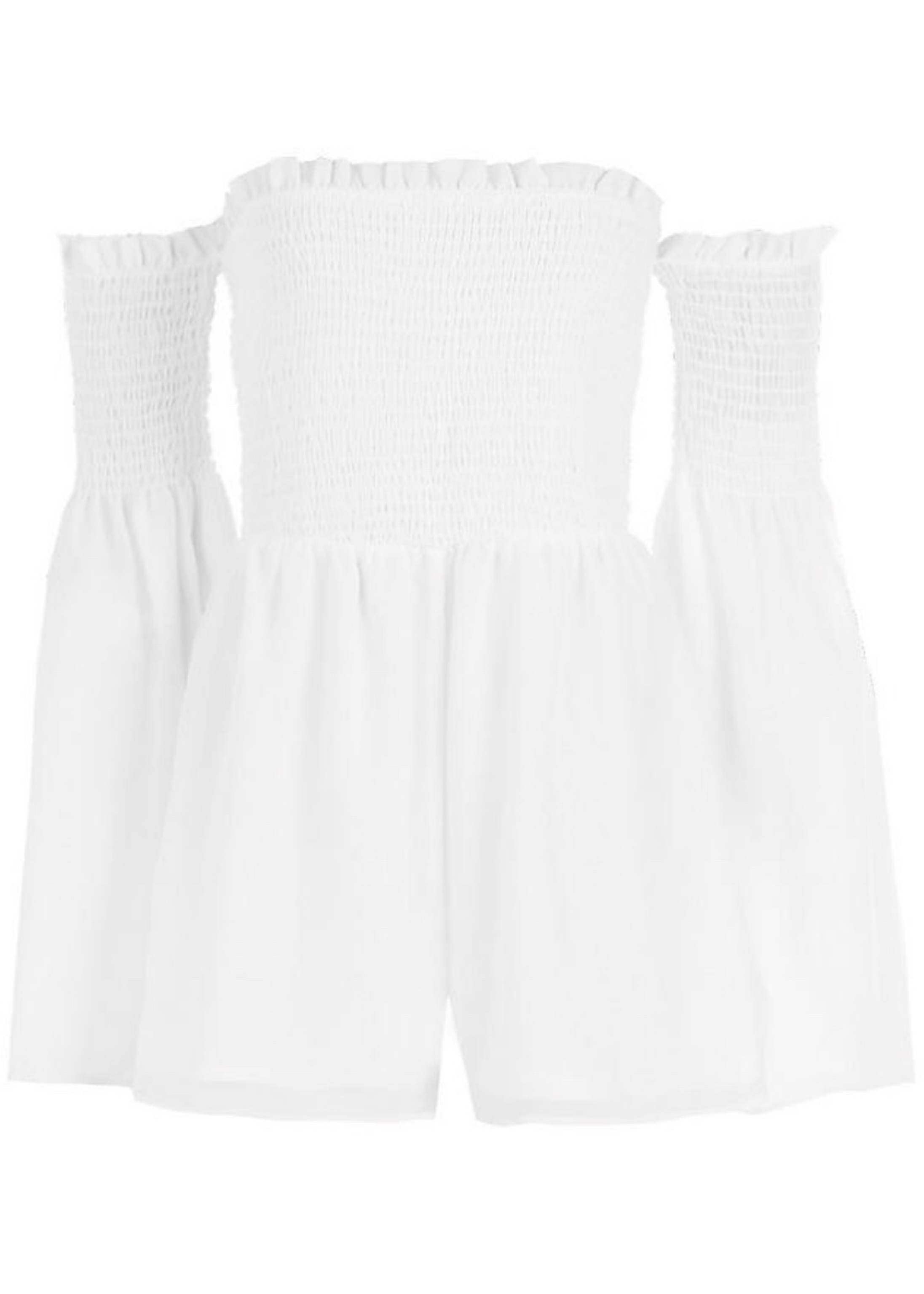 af94146d2c Xelly Playsuit - Varrell The latest fashion online