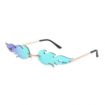 Bailey Sunglasses Blue