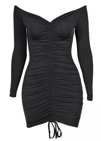 Aniya Dress Black