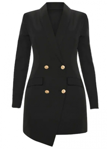 Marina Blazer Dress