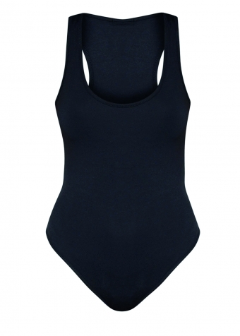 Bridget Bodysuit Black