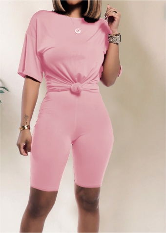 Mindy Cycle Set Pink