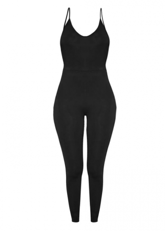 Daniella Jumpsuit Black