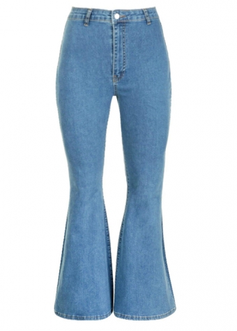 Molly Flare Jeans