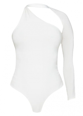 Joss Bodysuit White