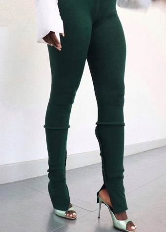 Theresa Legging Green