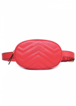Joan Waist Bag Red